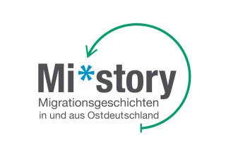 Mi*Story Logo