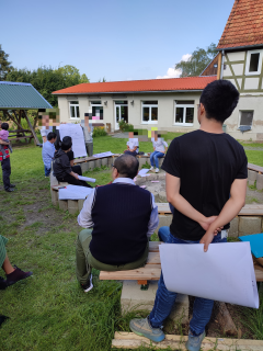 Empowerment-Workshop Sachsen Sep 2021