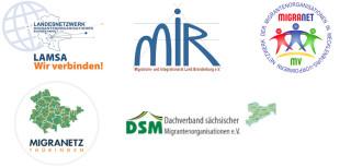 Logos Landesverbände
